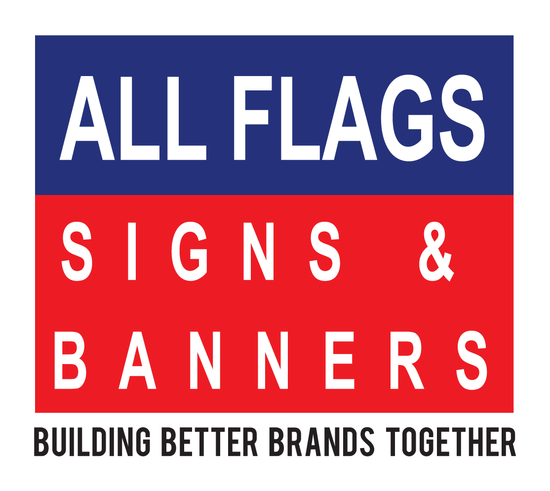 All Flags Signs & Banners